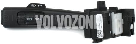 Páčka směrovek (s palubním počítačem) P3 (-2010) S80 II/XC60 V70 III/XC70 III