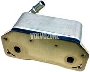 Chladič motorového oleje 4 válec benzín/diesel (2014-, ENG -1171299) P1 P3