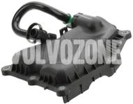 Odlučovač oleje v odvětrání klikové skříně 4 válec 2.0T/T5 P3 (-2014) S60 II/V60/XC60 S80 II/V70 III