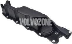 Odlučovač oleje v odvětrání klikové skříně, kryt víka ventilů 3.2 P3 S80 II/V70 III/XC70 III/XC60, 3.2 P2 XC90