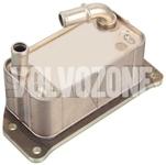 Chladič motorového oleje 5 válec D3/D4/2.4D/D5 (2011-) P1 P3