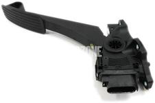 Plynový pedál P2 (2007-) S60/V70 II/XC70 II automatická převodovka