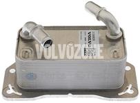 Chladič motorového oleje 4 válec benzín/diesel (2014-, ENG 1171300-) P1 P3, SPA