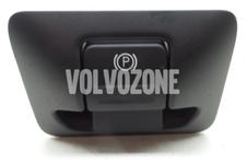 Tlačítko parkovací brzdy P3 (2014-) S60 II(XC)/V60(XC)/XC60 S80 II/V70 III/XC70 III
