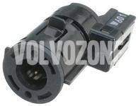 Senzor vnitřní teploty P1 C30/C70 II/S40 II/V50, P80 C70/S70/V70(XC)