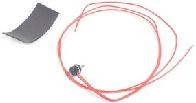 Snímač plamene nezávislého topení X40, P2