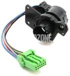 Ventilátor senzoru vnitřní teploty P2 (-2002) S60/S80/V70 II/XC70 II