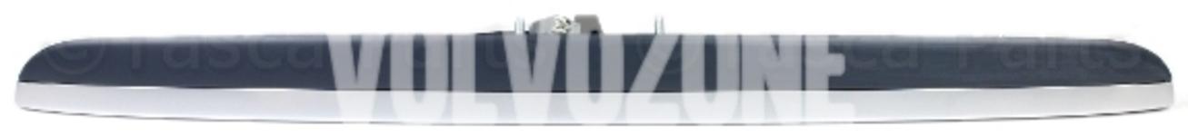 Tlačítko zámku kufru s lištou P2 (2004-) S80
