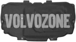 Zvuková izolace kapoty 4 válec P1 (2007-) C30/C70 II/S40 II/V50