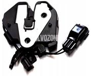 Zámek kapoty s alarmem P2 S60/S80/V70 II/XC70 II/XC90