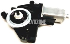 Motorek stahování předního levého okna P1 V40 II(XC), P3 S60 II(XC)/V60(XC)/XC60 strana řidiče