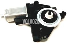 Motorek stahování předního pravého okna P1 V40 II(XC), P3 S60 II(XC)/V60(XC)/XC60 strana spolujezdce