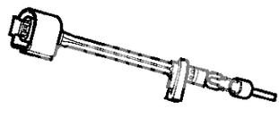 Žhavící svíčka pro nezávislé topení P3 (2011-) S60 II(XC)/V60(XC)/XC60 S80 II/V70 III/XC70 III