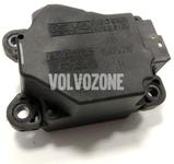 Servo motorek klapek topení P3 (-2016) S60 II(XC)/V60(XC)/XC60 S80 II/V70 III/XC70 III