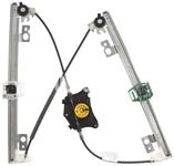 Mechanismus stahování předního pravého okna P3 S60 II(XC)/V60(XC) strana spolujezdce