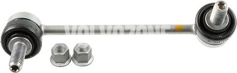 Přední stabilizační tyčka pravá SPA S60 III/V60 II