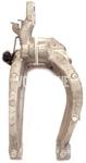 Vidlička zavěšení ramena levá SPA S90 II/V90 II
