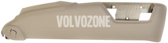 Boční kryt sedadla spolujezdce P2 (2005-) S60/S80/V70 II/XC70 II/XC90 el. ovládání, barva dub