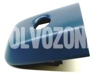 Krytka kliky P1 C30/C70 II/S40 II/V50 P3 S80 II/V70 III/XC60/XC70 III ne pro bezklíčové zamykání