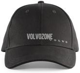 Kšiltovka Volvo, černá