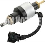 Palivové čerpadlo pro nezávislé topení (starý typ) P2 S60/S80/V70 II/XC70 II