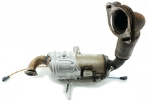 DPF filtr 1.6D2 (2013-) P1 P3 V40 II(XC) S60 II/V60 S80 II/V70 III