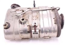 DPF filtr/katalyzátor 5 válec D3/D4/2.4D/D5 (2011-) FWD P1 P3