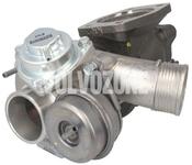 Turbo 2.5T P2 S60/S80/V70 II/XC70 II/XC90