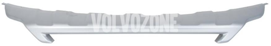 Spodní ochranná lišta předního nárazníku P3 (-2013) S60 II/V60