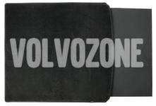 Textilní koberec do kufru s gumovým podkladem 5 míst, 1 dielny SPA XC90 II - černo-šedá