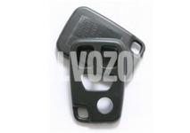 Pouzdro dálkového ovládání P80 C70/S70/V70(XC) 4 tlačítkové