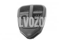 Pouzdro dálkového ovládání P2 (-2003) S60/S80/V70 II/XC70 II