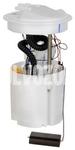 Palivové čerpadlo 2.4 P1 C30/C70 II/S40 II/V50 vozidla s palivovým filtrem (Emission code 4, 5)