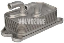Chladič motorového oleje T6 P2 (2003-) S80/XC90