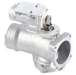 EGR ventil 2.4D/D5 P1 (ENG -572276), P2 (2006-), P3 (-2009)