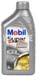 Motorový olej Mobil Super 3000 Formula VC 0W-20 1L