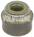 Gufero ventilu, vnitřní průměr 6mm, 5 válec diesel D3/D4/2.4D/D5 P1 P2 P3, 6 válec 3.2/T6 (2007-) P2 P3