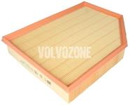Vzduchový filtr 1.5 T2/T3, 2.0 T3/T4/T5/T6, 2.0 D2/D3/D4/D5 P1 (2014-) V40 II/V40 XC 4 válec