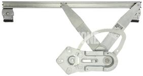 Mechanismus stahování předního pravého okna P1 C30, P3 S80 II/V70 III/XC70 III strana spolujezdce