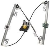 Mechanismus stahování předního levého okna P3 S60 II(XC)/V60(XC) strana řidiče