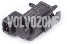 Ventil regulace podtlaku silentbloků motoru 2.4D/D5/2.5 TDI P2 S60/S80/V70 II/XC70 II/XC90
