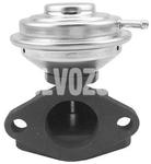 EGR ventil 2.5 TDI P80 P2