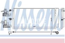 Kondenzátor klimatizace SPA S60 III/V60 II(XC)/XC60 II, S90 II/V90 II(XC) s vysoušečem