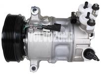 Kompresor klimatizace 4 válec 1.5/2.0 (2014-) P1/SPA bez Twin Engine (Variant code BA01)