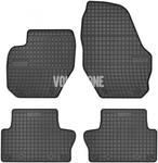 Gumové rohože P3 XC60 - černo-šedé
