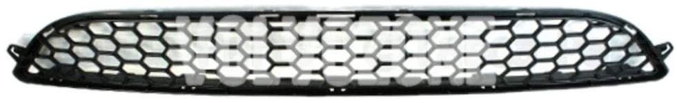 Středová mřížka předního nárazníku P3 (-2013) S60 II/V60