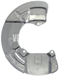 Ochranný plech předního brzdového kotouče levý P2 S60/S80/V70 II/XC70 II, XC90 (316mm kotouč)