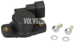 Snímač polohy škrticí klapky benzín kromě 1.8i S40/V40