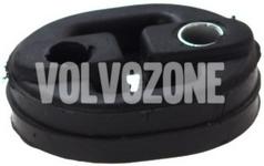 Gumový držák výfuku - střední tlumič, přední/zadní 1.6/1.8/2.0 (-1999) S40/V40