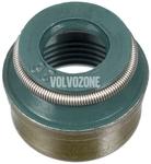 Gufero ventilu, vnitřní průměr 7mm x40, P80, P2